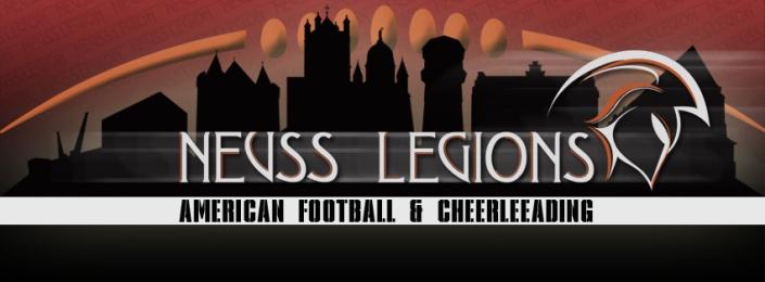 Neuss_Legions_banner